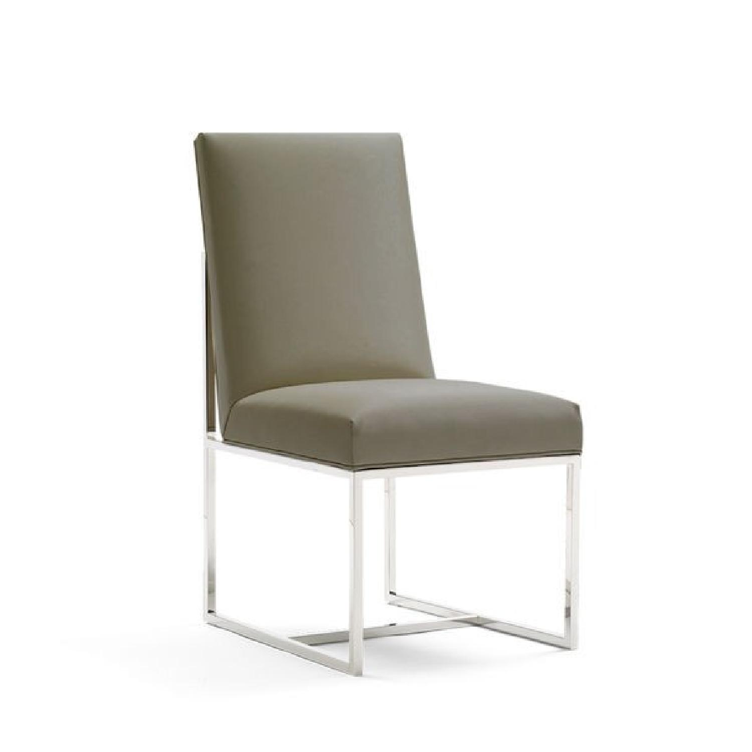 Mitchell Gold + Bob Williams Gage Low Dining Chair