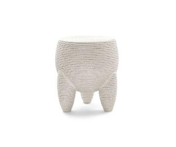 Mitchell Gold + Bob Williams Yoshi Stool