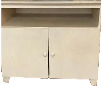Gothic Cabinet Craft Media Cabinet