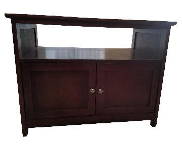 TV Table w/ Storage