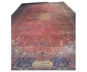 Multiara Handmade Persian Rug
