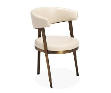 Interlude Home Adele Dining Chairs