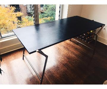 CB2 Flynn Desk