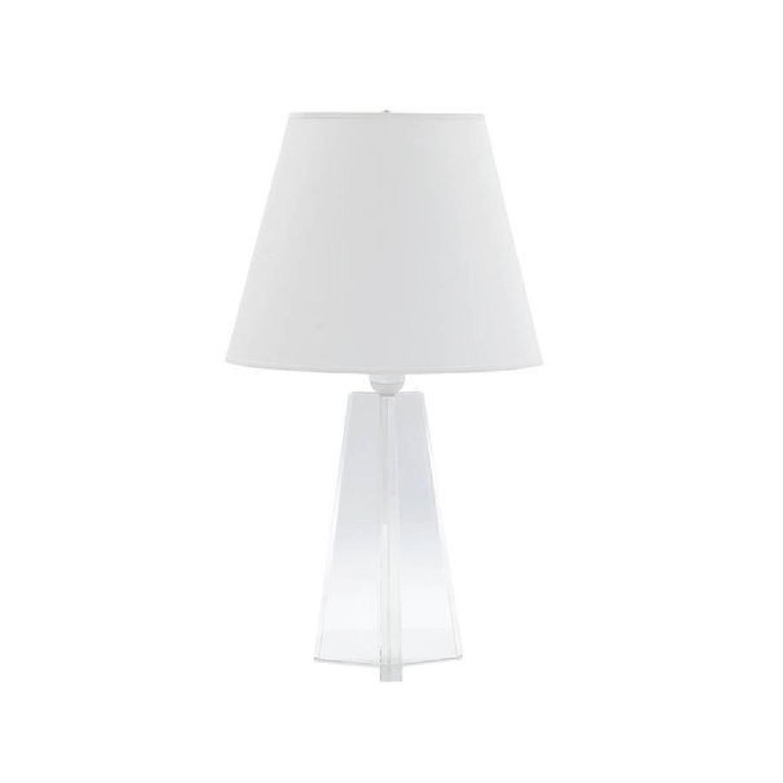 Mitchell Gold + Bob Williams Freya Table Lamp