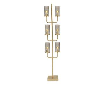 Mitchell Gold + Bob Williams Mina Floor Lamp