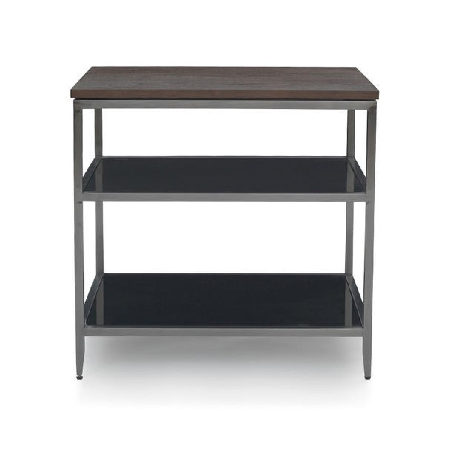 Mitchell Gold + Bob Williams Tribeca Side Table-0