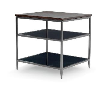 Mitchell Gold + Bob Williams Tribeca Side Table