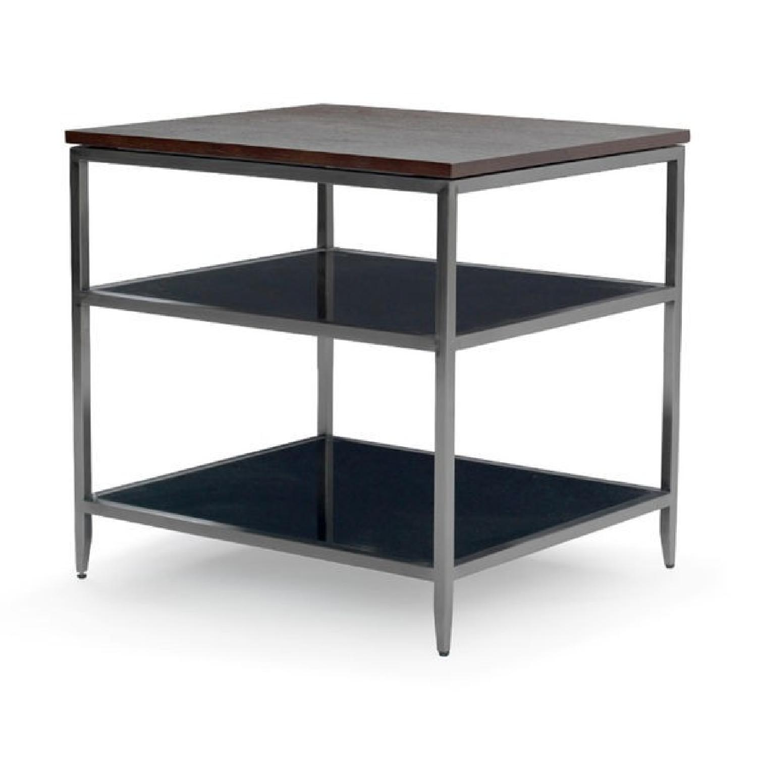 Mitchell Gold + Bob Williams Tribeca Side Table-1