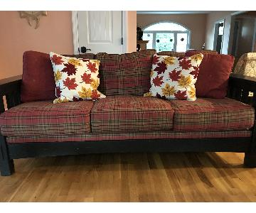 Broyhill Furniture 3 Seater Sofa