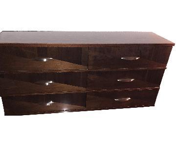 Bob's 6 Drawer Dresser
