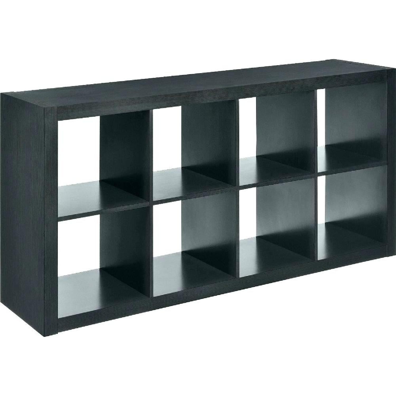 ... Ikea 8 Cube Storage Unit 0 ...