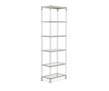 Mitchell Gold + Bob Williams Melrose Bookcase