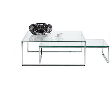BoConcept Lugo Nesting Coffee Tables