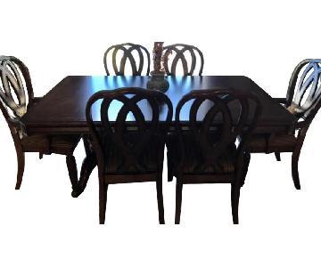 Ashley 7-Piece Dining Set