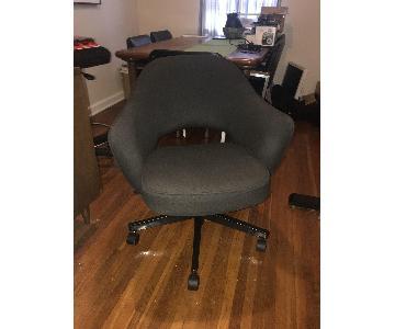 Knoll Saarinen Mid-Century Executive Arm Chair