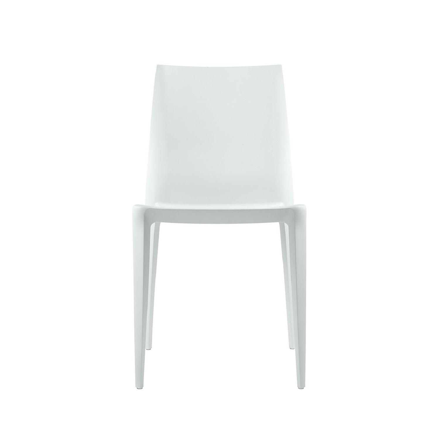 Heller Inc Mario Bellini Chair in Light Gray