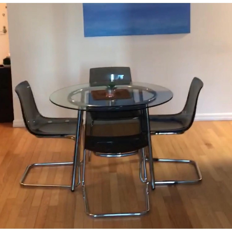 Ikea Tobias Chair; Ikea Tobias Chair 0 ...
