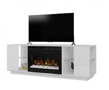 Dimplex Electric Fireplace TV Stand