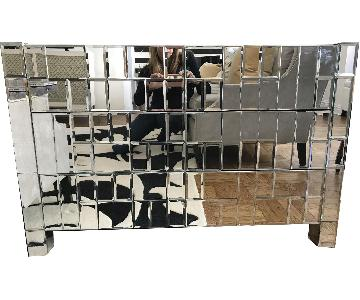 Statements by J Mirrored Chest