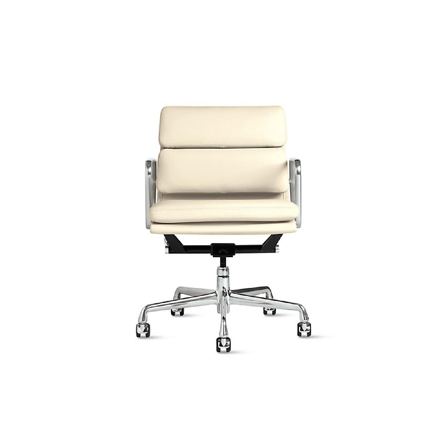 Design Within Reach Herman Miller Eames Soft Pad Chair ...
