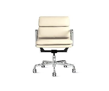 Design Within Reach Herman Miller Eames Soft Pad Chair