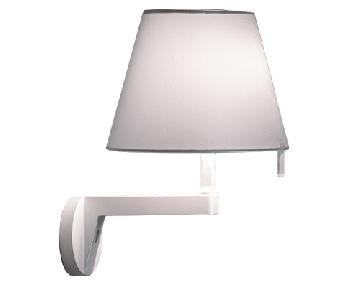 Artemide Melampo Mini Wall Sconces
