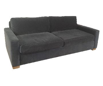 Restoration Hardware Custom Maxwell Sleeper Sofa