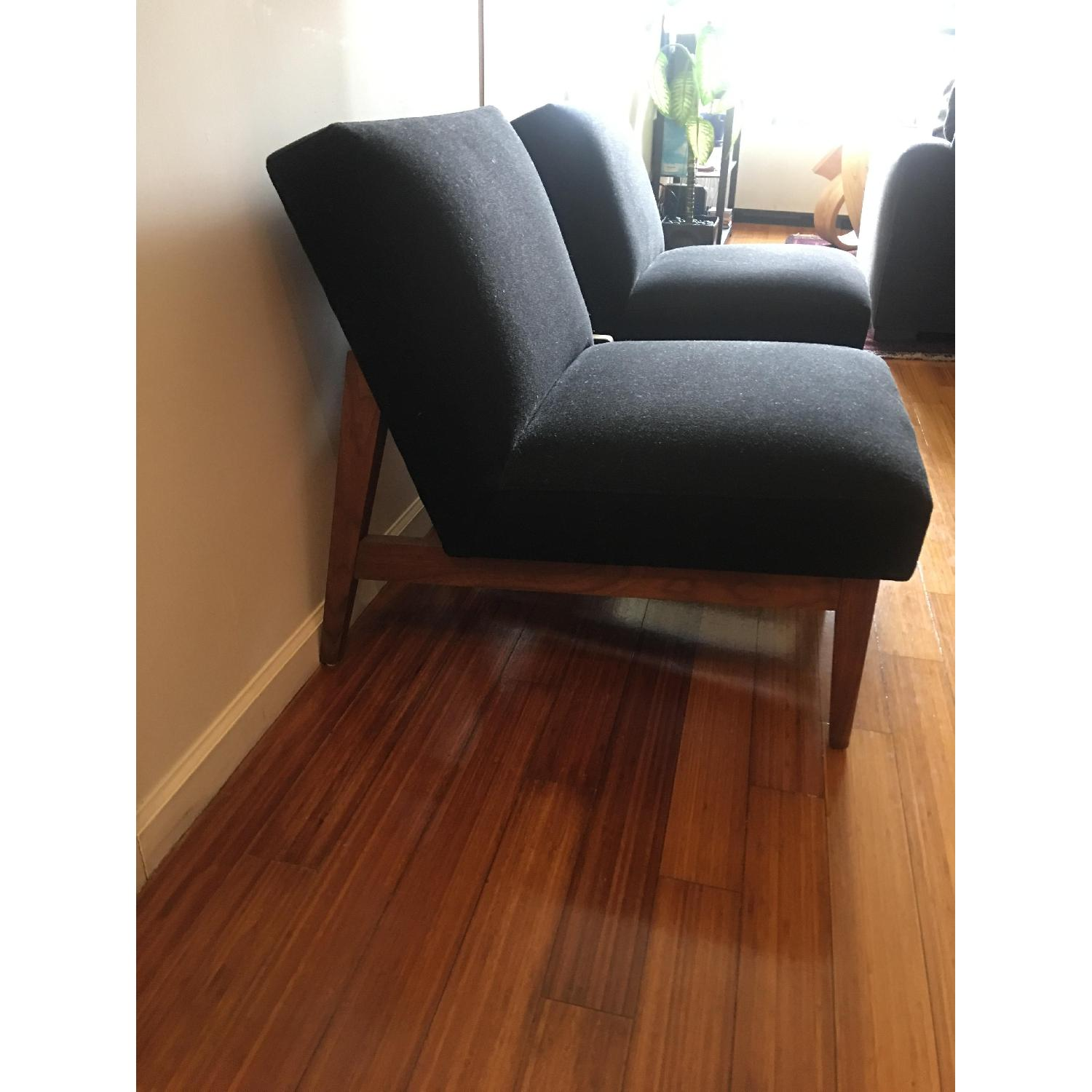Room & Board Edwin Accent Chairs-1