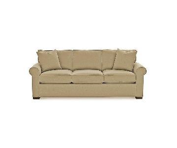 Macy's Astra 3 Seater Sofa