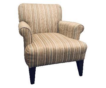 Custom Made Arm Chair