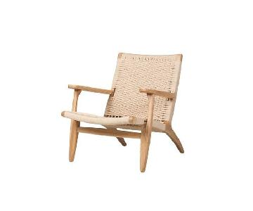 Berenice Azemmour Woven Armchairs