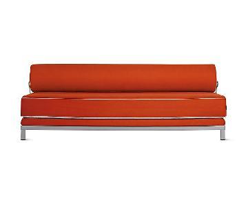 Design Within Reach Twilight Queen Size Sleeper Sofa ...