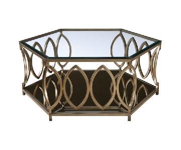 Standard Furniture Coffee Table