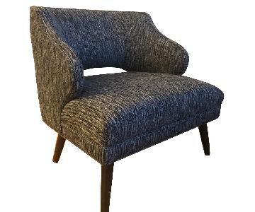 Dwell Studio Mallory Accent Chair