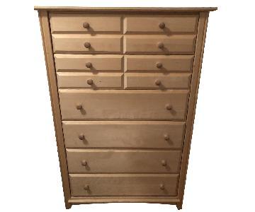Gothic Cabinet Craft Unfinished Dresser