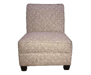 Red Barrel Studio Slipper Chair