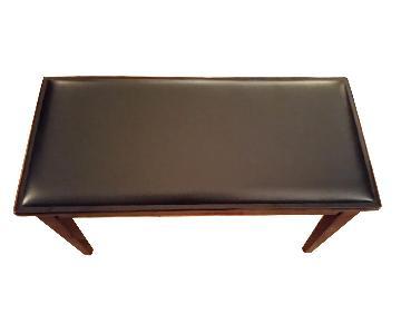 Yamaha Piano Bench