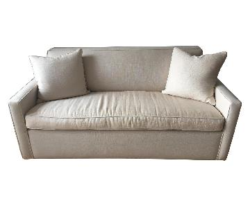 Carlyle Sleeper Sofa