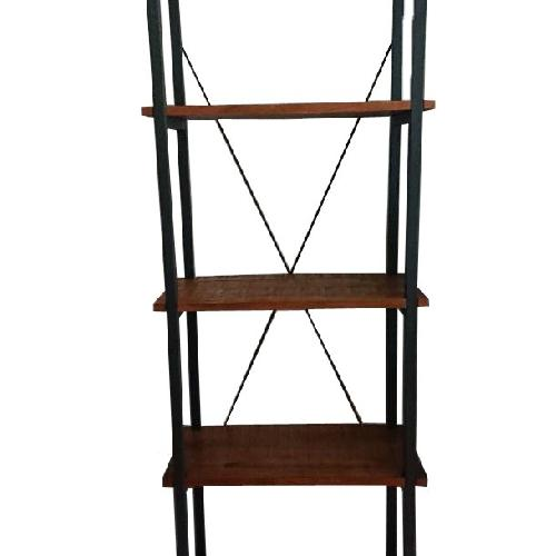 Used Home Depot Rustic Bookcase for sale on AptDeco