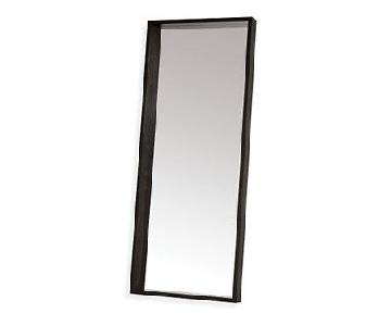 Room & Board Loft Leaning Mirror