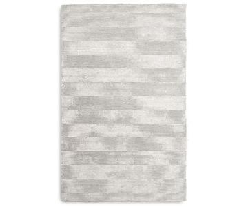 Mitchell Gold + Bob Williams Primo Rug in Silver