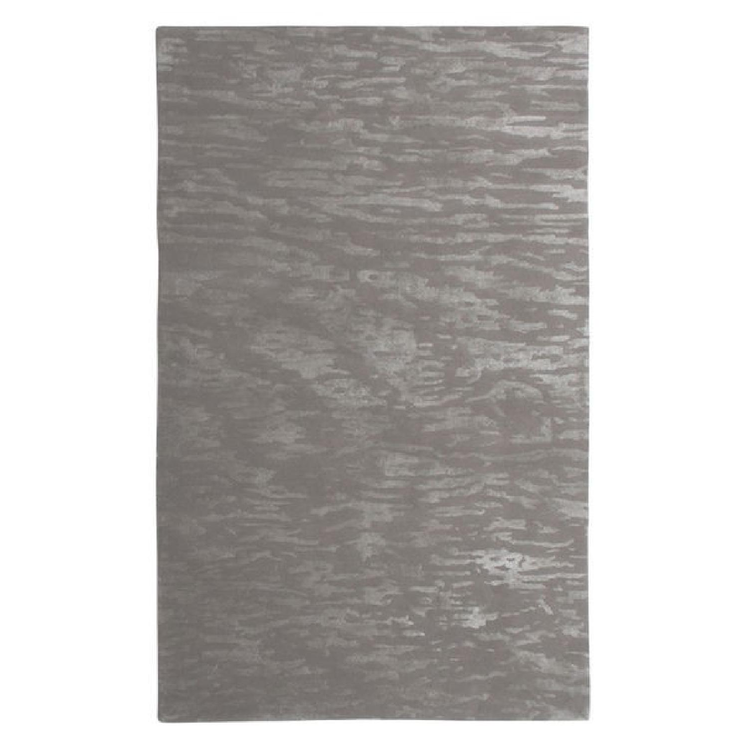 Mitchell Gold + Bob Williams Reflection Rug in Pewter