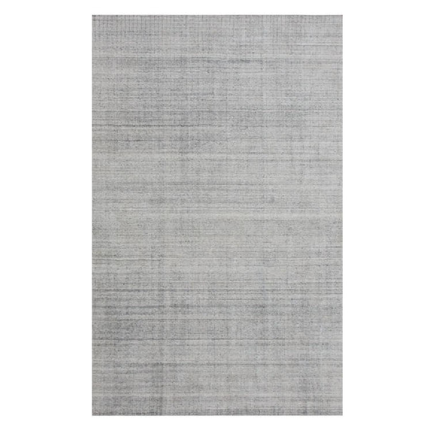 Mitchell Gold + Bob Williams Dresher Rug in Silver-0