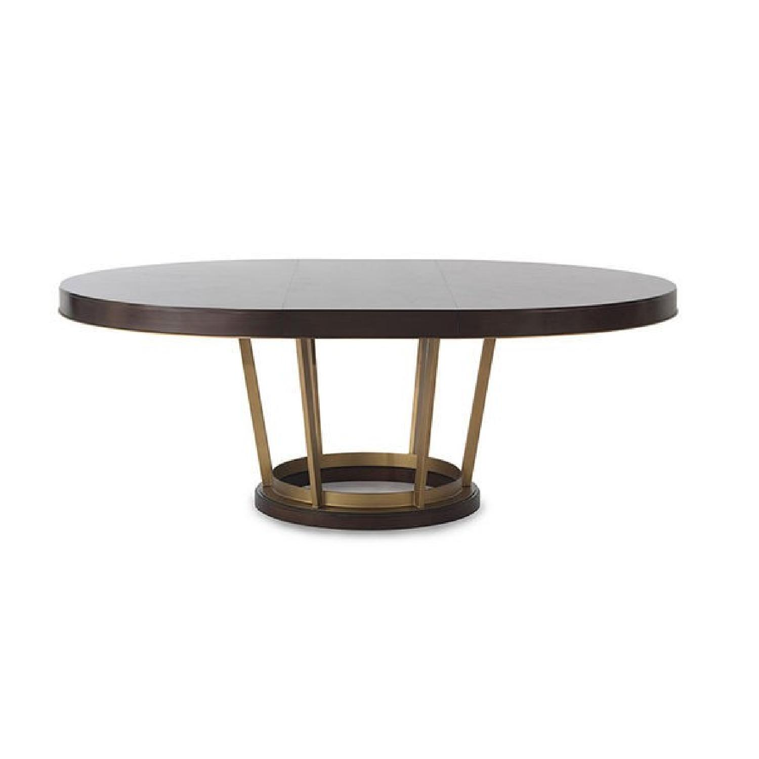 Mitchell Gold + Bob Williams Delaney Dining Table-0