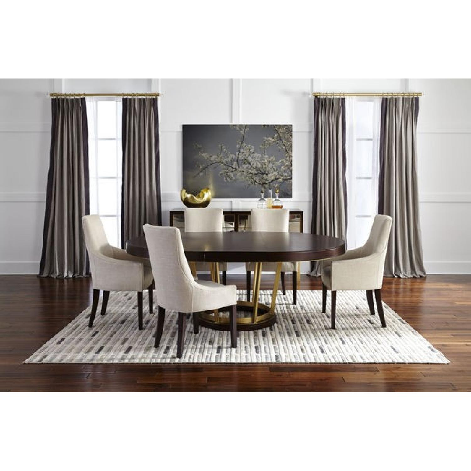 Mitchell Gold + Bob Williams Delaney Dining Table-1