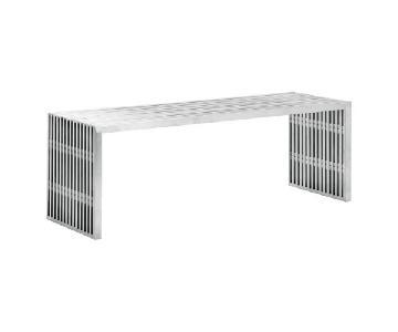 Manhattan Home Design Double Bench