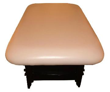 Earthlite Multipurpose Massage Bed w/ Storage