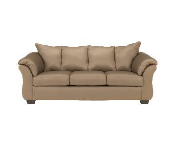 Ashley Darcy Contemporary 3 Seater Sofa