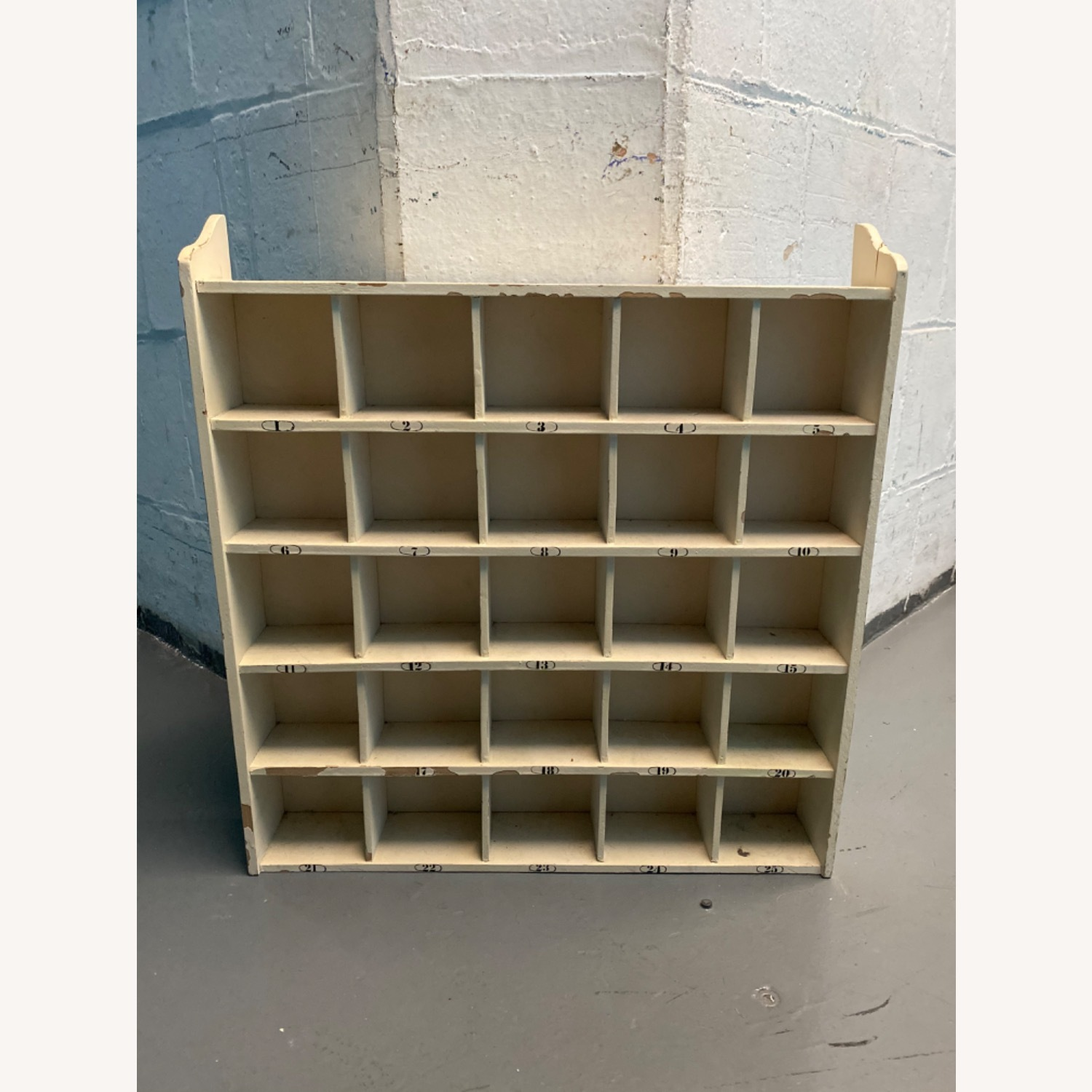 Pottery Barn Cubby Storage - image-20