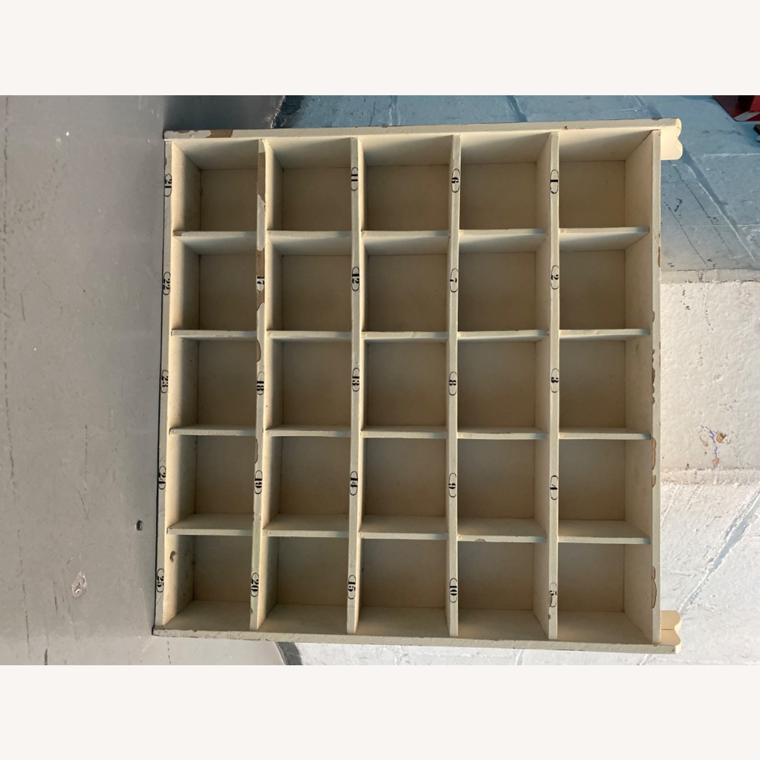 Pottery Barn Cubby Storage - image-22